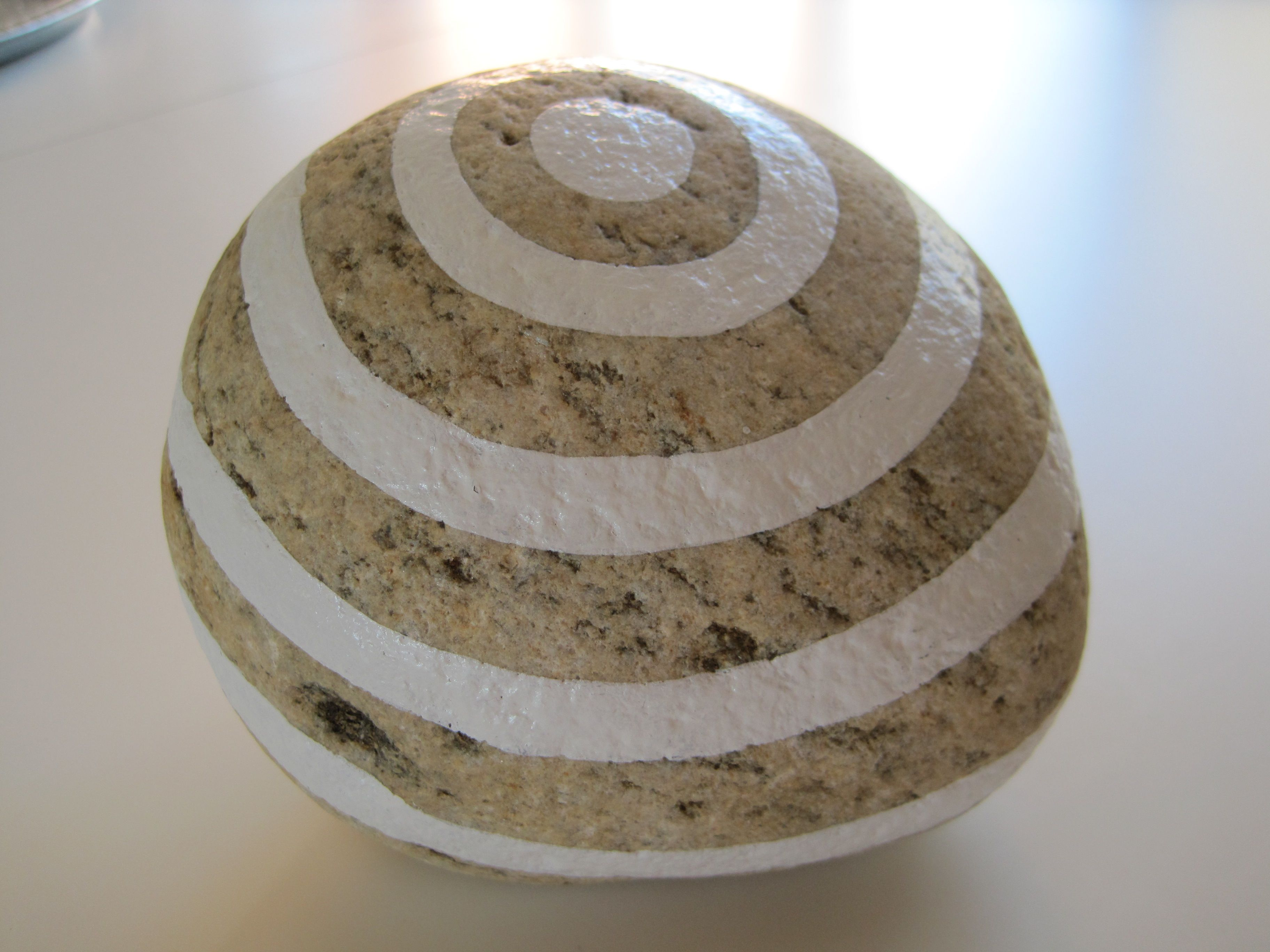 malet sten