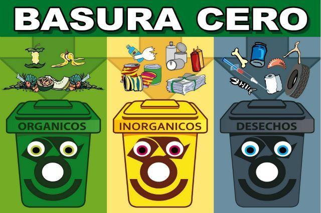 Bernature Reducir Reutilizar y Reciclar comohacerlo bien