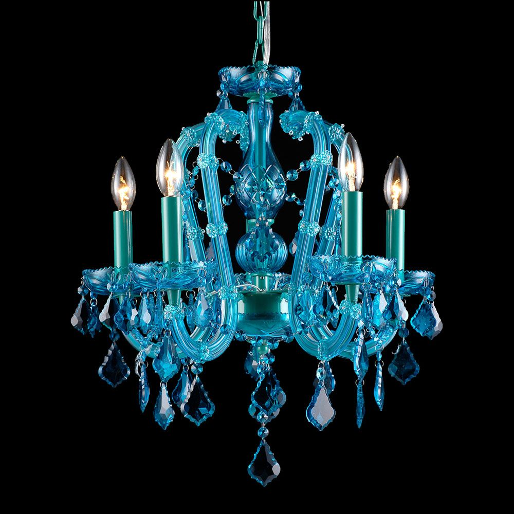 Blue Chandelier Crystals Httpchandeliertopcombluechandelier - Chandelier crystals blue