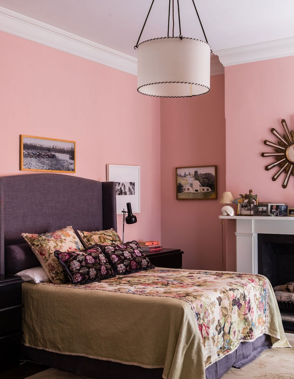 The Best of Bold Colour | INTERIOR STYLE. | Pinterest | Adult ...