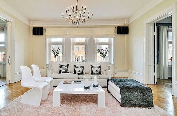 Contoh Desain Ruang Tamu Minimalis Simple Namun Tetap Nyaman Biasa Nya Akan Membuat Seseorang Dengan Rumah Jika