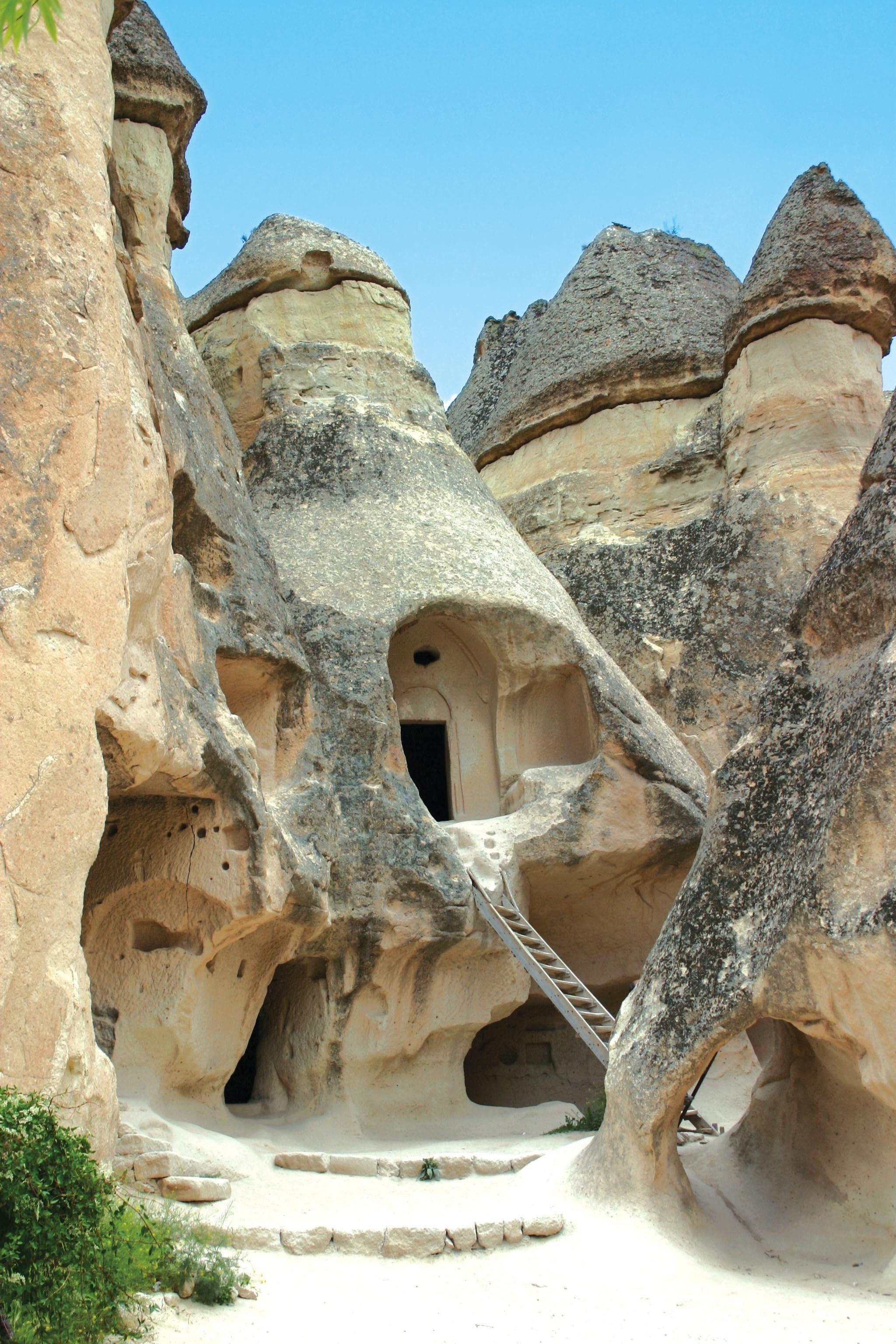Cappadocia . Turkey