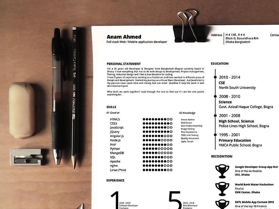 Free Resume Templates Resume template free, Resume