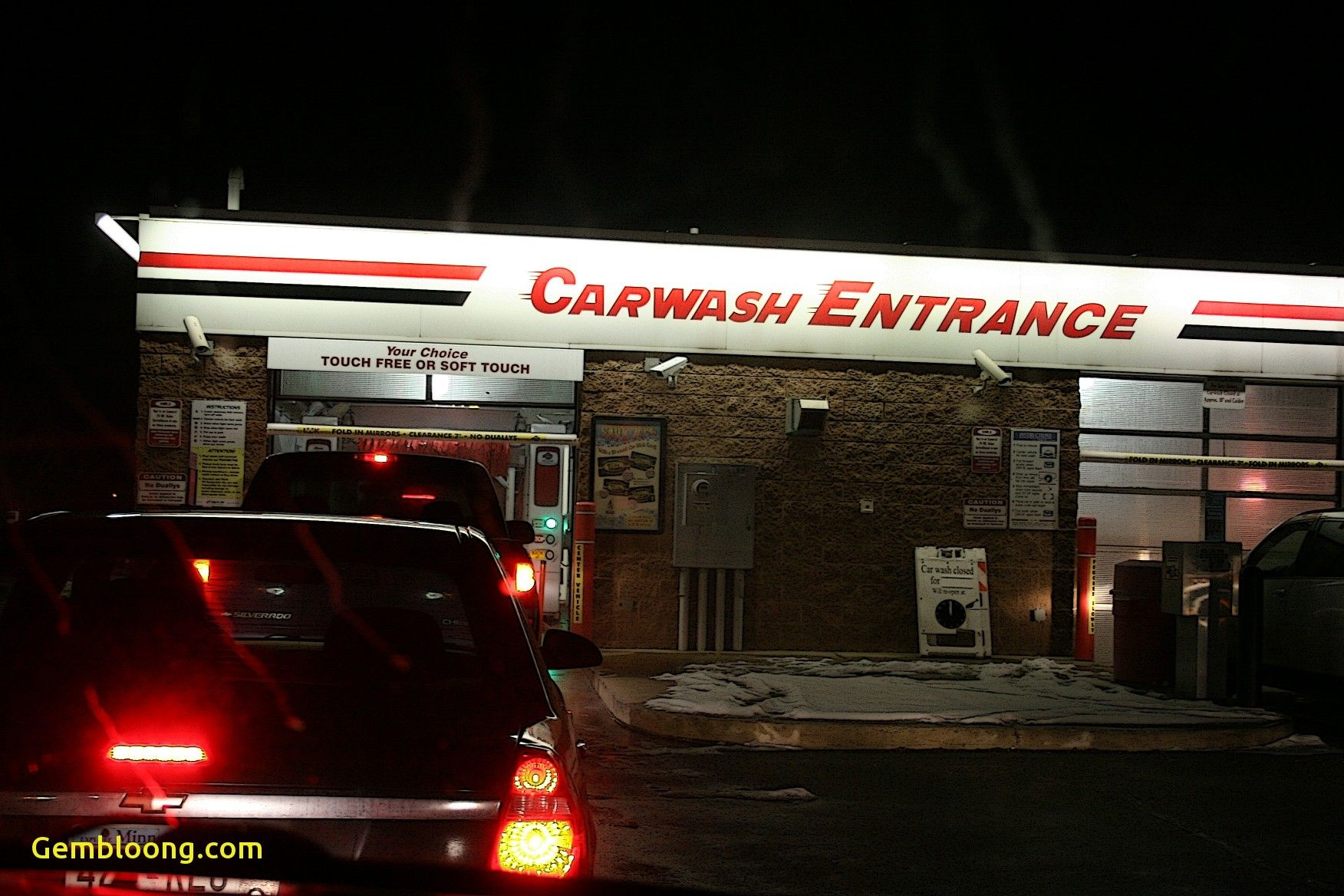 Image For Luxury Kwik Trip Car Wash Near Me Carssale Us
