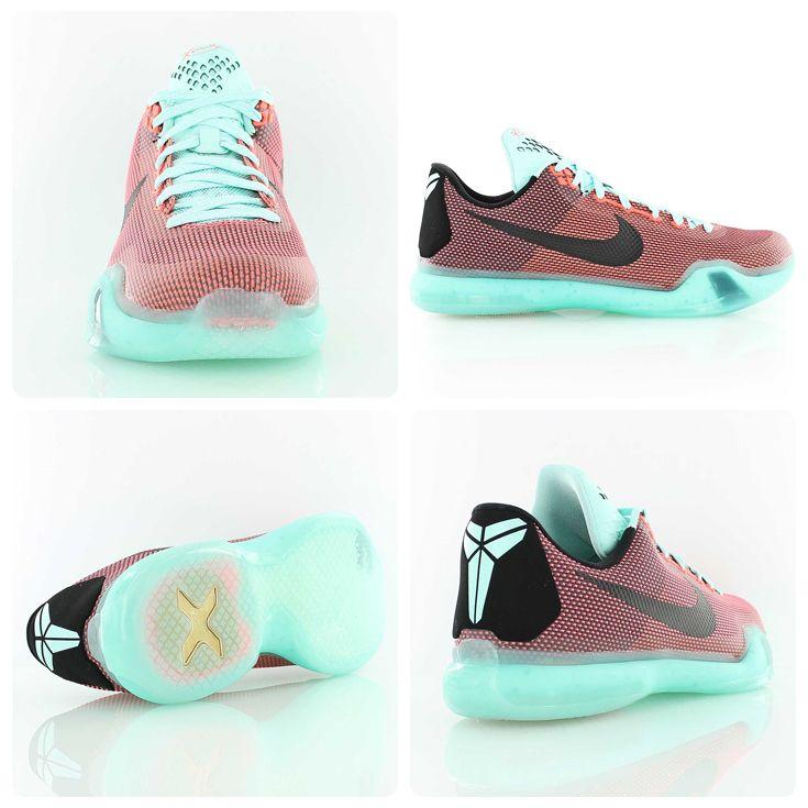 premium selection 3c621 23106 Nike Kobe 10 Easter