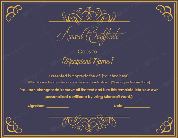 Clipart award excellence certificate with golden frame royalty clipart award excellence certificate with golden frame royalty template free word pdf psd format yadclub Image collections