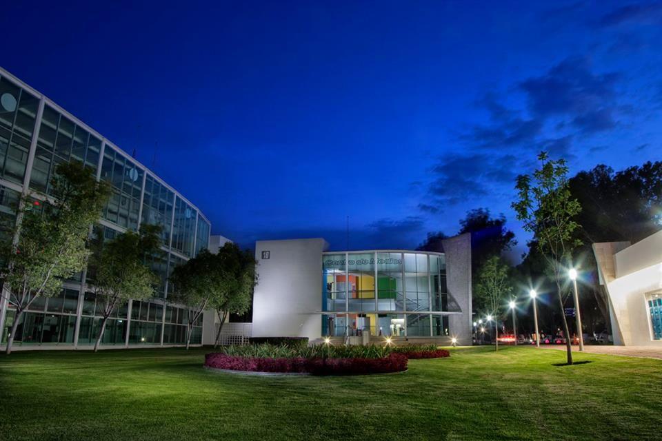 Centro de Medios del Tec de Monterrey Campus Querétaro