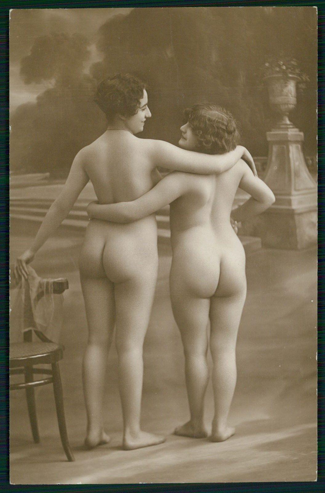 Nude pregnant ladies-6021