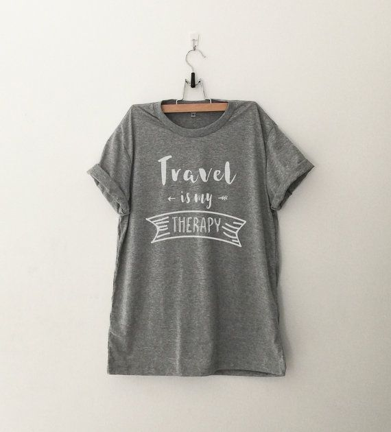 8d1cfec9012 Travel shirt tshirt women graphic tee tumblr t shirt with saying travel  quote shirt gift for her wom
