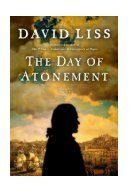 Day Of Atonement - David Liss - McNally Robinson Booksellers