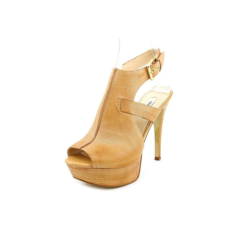 'ST Ladies Mules?–?2?Heel, Color Beige, Talla 40 UE