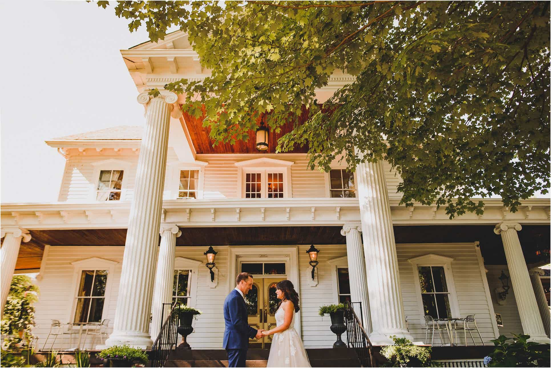 FEAST at Round Hill Washingtonville Weddings Upstate New