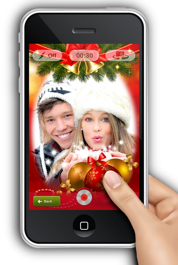 Make amazing, personalized video Christmas cards in just a few ...