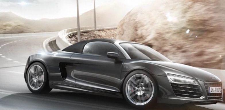 #Audi #R8 #Spyder #cars