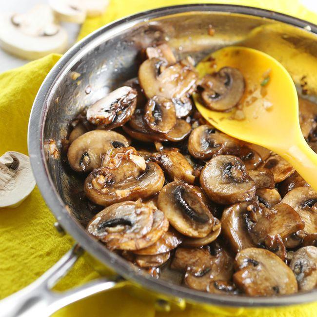 Superior Mushroom Dark Soy Sauce | Buy Online | Sous Chef UK
