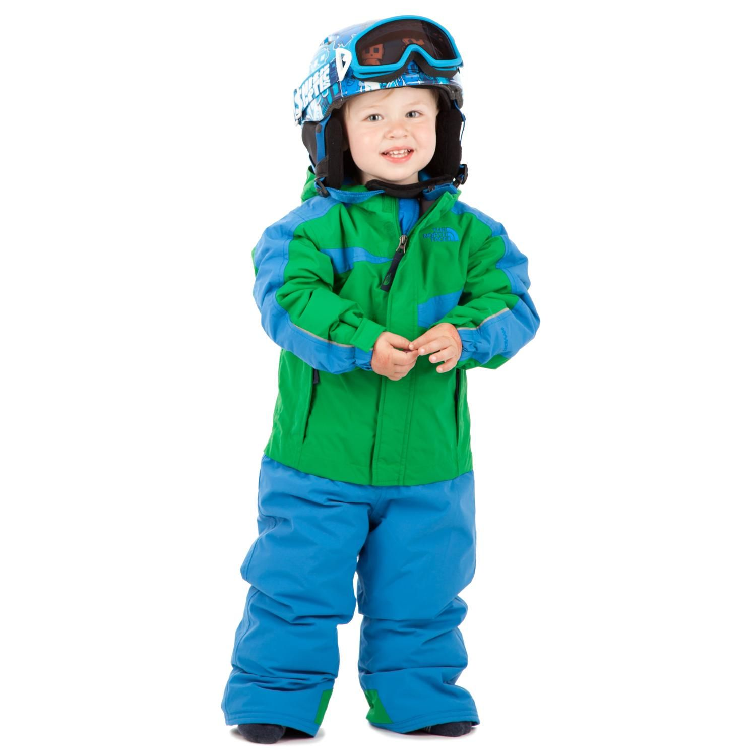 3d32528e7 oh my Ty needs this!!! north face toddler ski