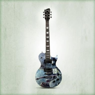 The Walking Dead 'Rabid' Guitar - Vision Collection http://shopthewalkingdead.com/the-walking-dead-rabid-guitar-vision-collection/details/29965140?cid=social-pinterest-m2social-product&current_country=US&ref=share&utm_campaign=m2social&utm_content=product&utm_medium=social&utm_source=pinterest $399.00