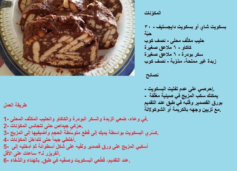 ليزى كيك باللبن المكثف Dessert Recipes Desserts Recipes