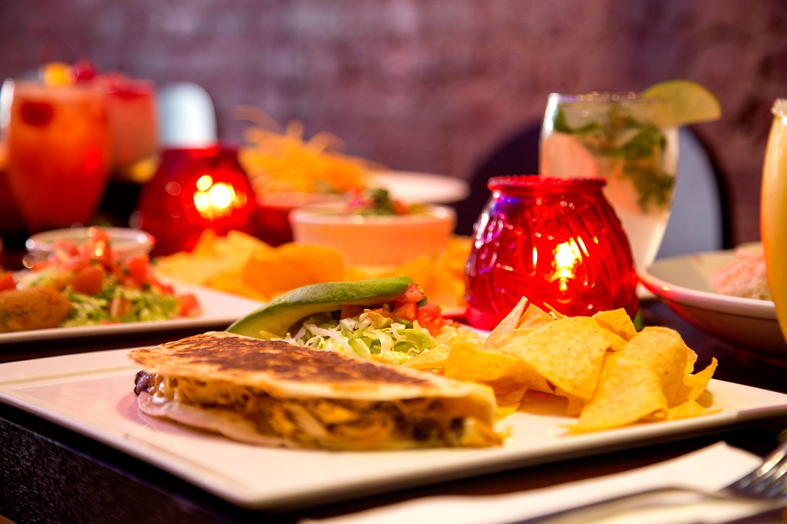 Limon Jungle Fresh Mexican Cuisine Restaurants Nyc 9th Avenue