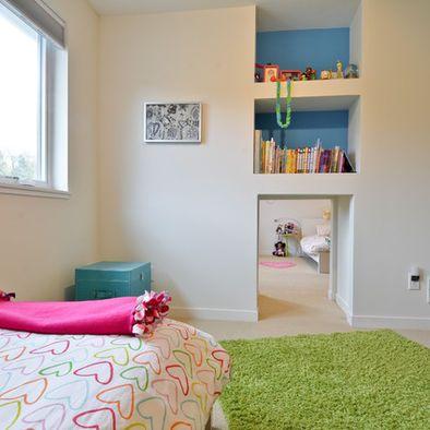 Kids Design Ideas Pictures Remodel And Decor Hidden Rooms Secret Rooms Interior Decorating Dining Room