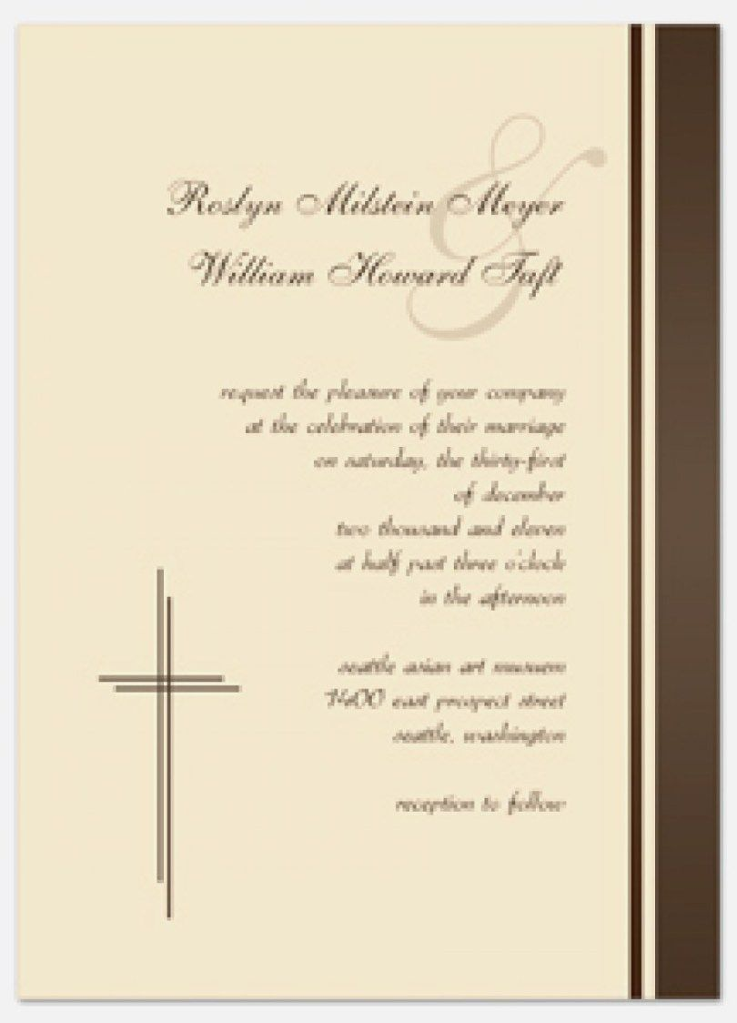 Pin On Formal Wedding Invitations