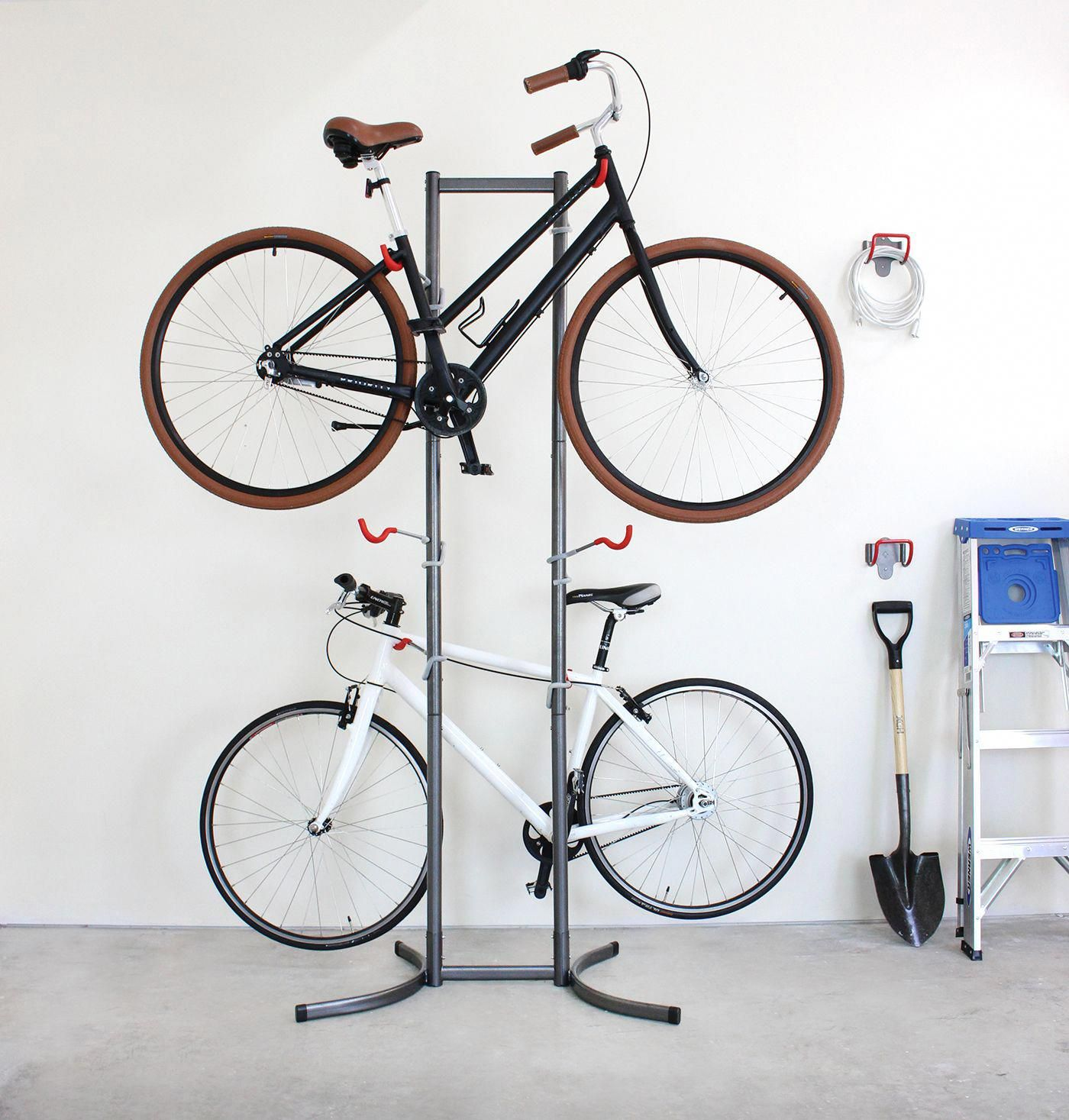 Sports Outdoors In 2020 Indoor Bike Storage Bike Storage
