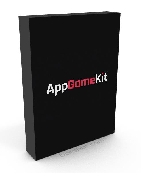 App Game Kit: Easy + Instant Game Development V2 0 20 (lifetime