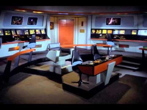Zoom Background Star Trek