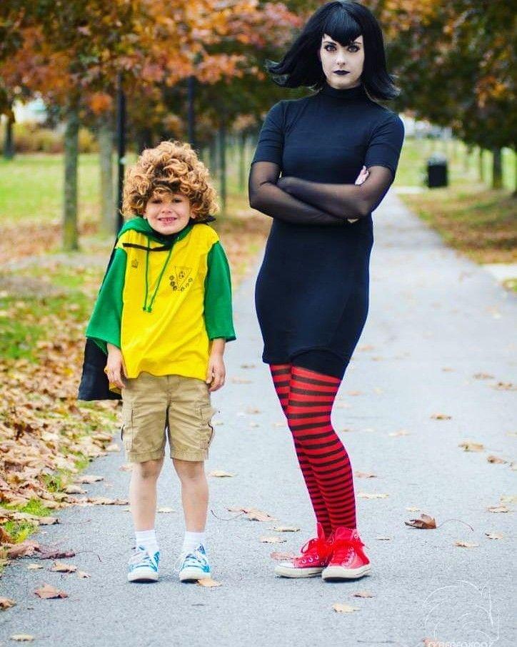 Pin April Martin Cosplay Fun Family Halloween