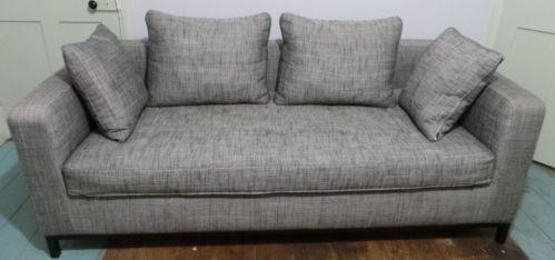 Duna Habitat Sofa Beautiful Modern Stylish And Comfortable Ebay