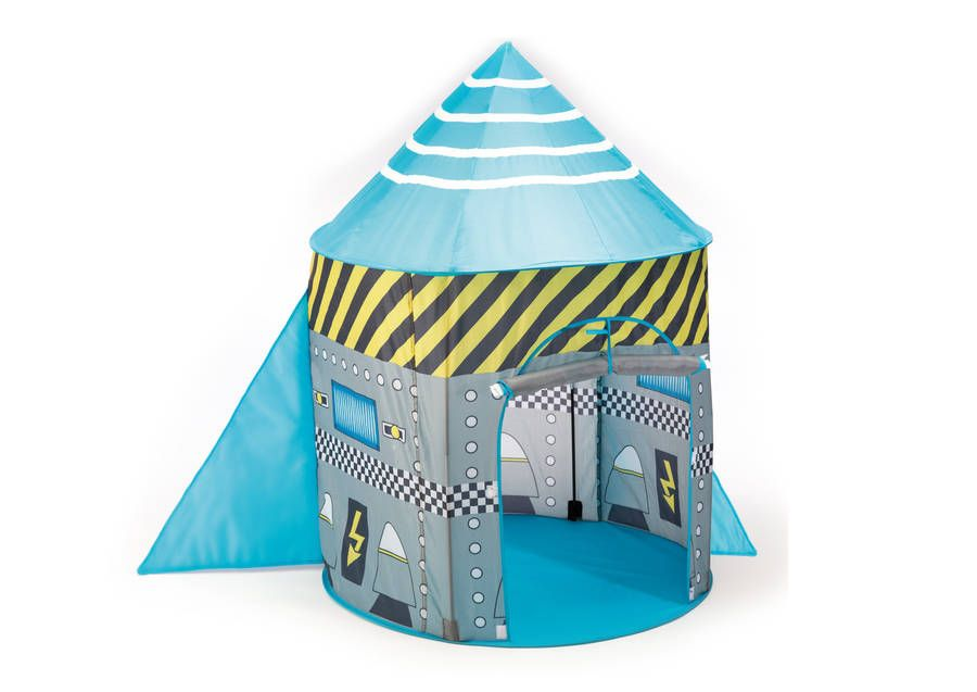 Are you interested in our boys rocket play tent? With our rocket ship pop up  sc 1 st  Pinterest & Rocket Ship Pop Up Play Tent | Rocket ships Play tents and Pop up