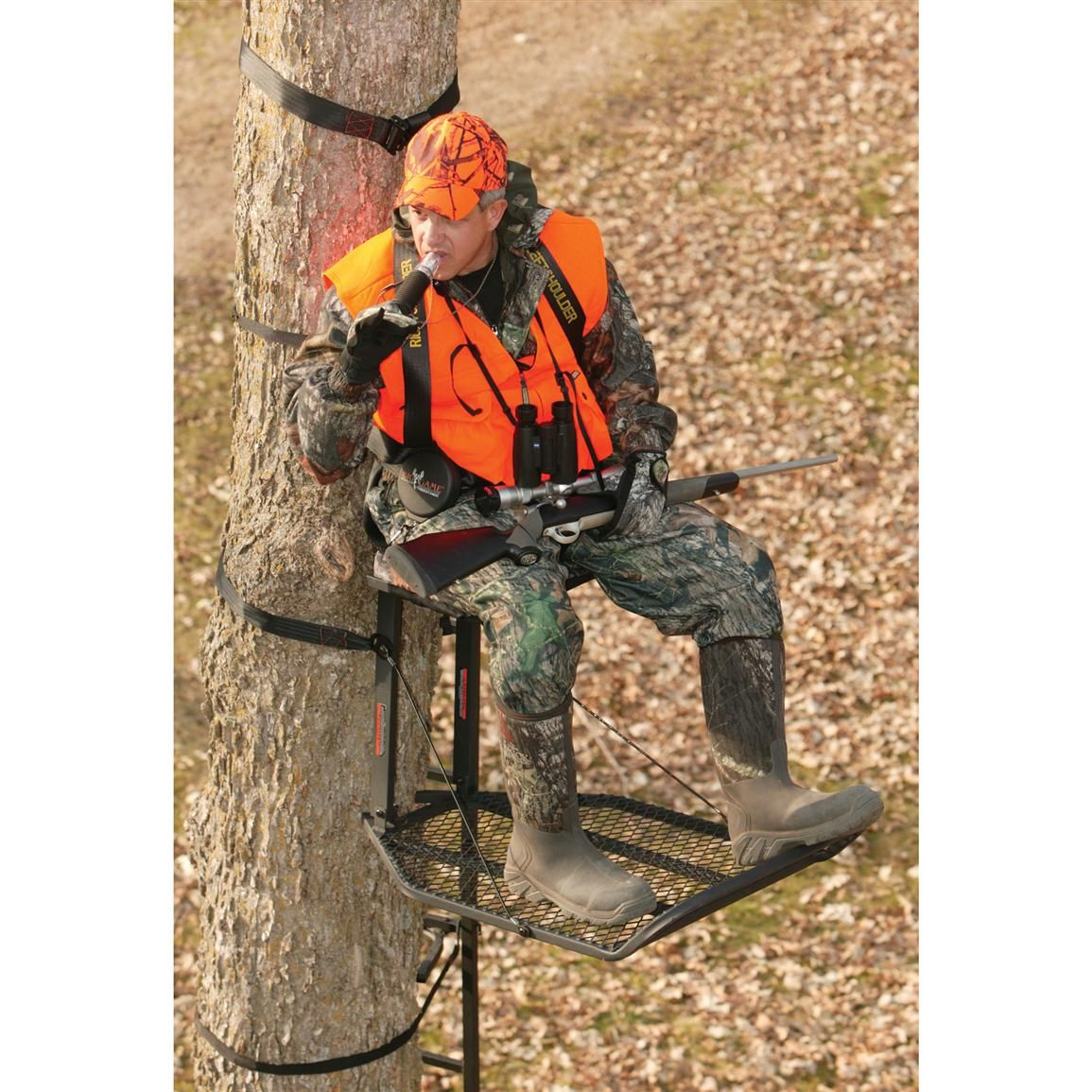 Deer Hunting Seats With Competitive Price Big Dogs