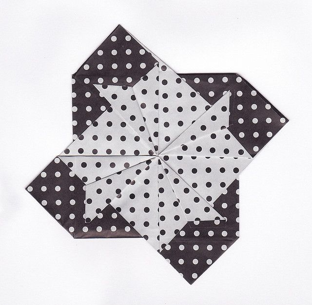 Origami envelope | Flickr - Photo Sharing!
