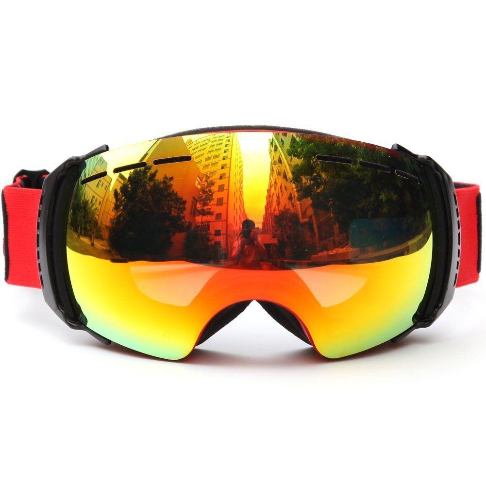 4395260b43f1 Fiturbo G2 Ski Goggles
