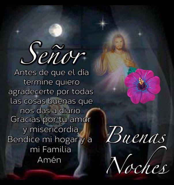 Gracias Senor Por Tu Amor Infinito Y Por Tu Misericordia Q Es