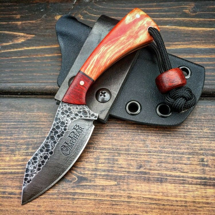 Pin By Jaco Vd Merwe On Knives Hunting Kydex Sheath Blade Knife Template