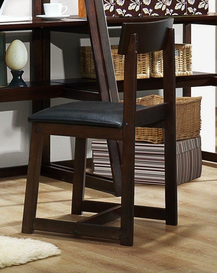 Homelegance Olson Side Chair 485S Homelegance