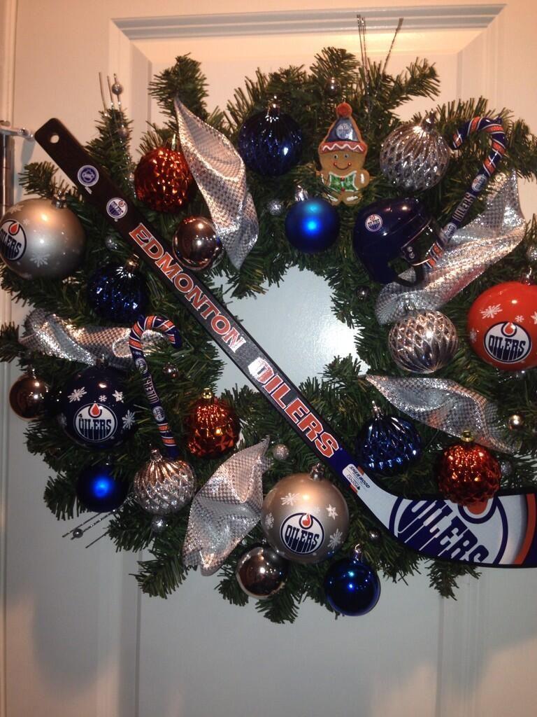 Twitter Hockey Christmas Hockey Crafts Hockey Decor
