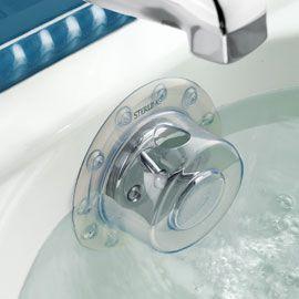 die besten 25 bathtub drain ideen auf pinterest badewannenablauf frei machen unclog. Black Bedroom Furniture Sets. Home Design Ideas