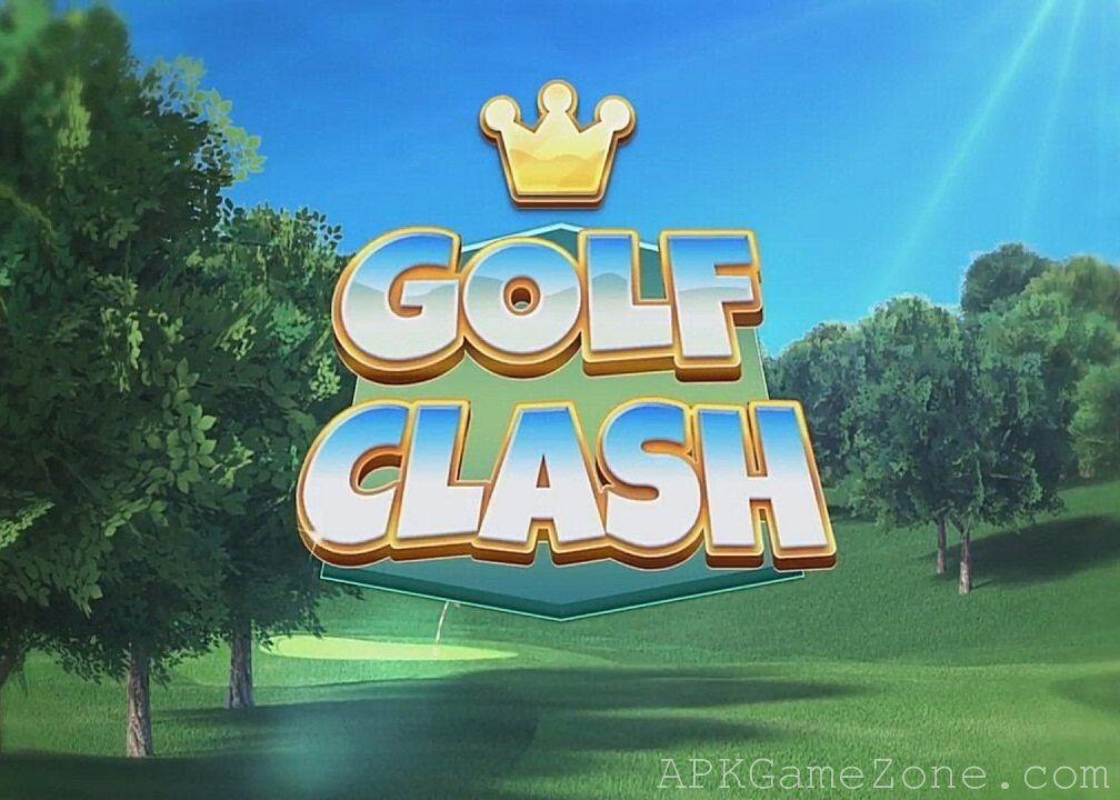 Golf Clash Money Mod Download APK Golf tips