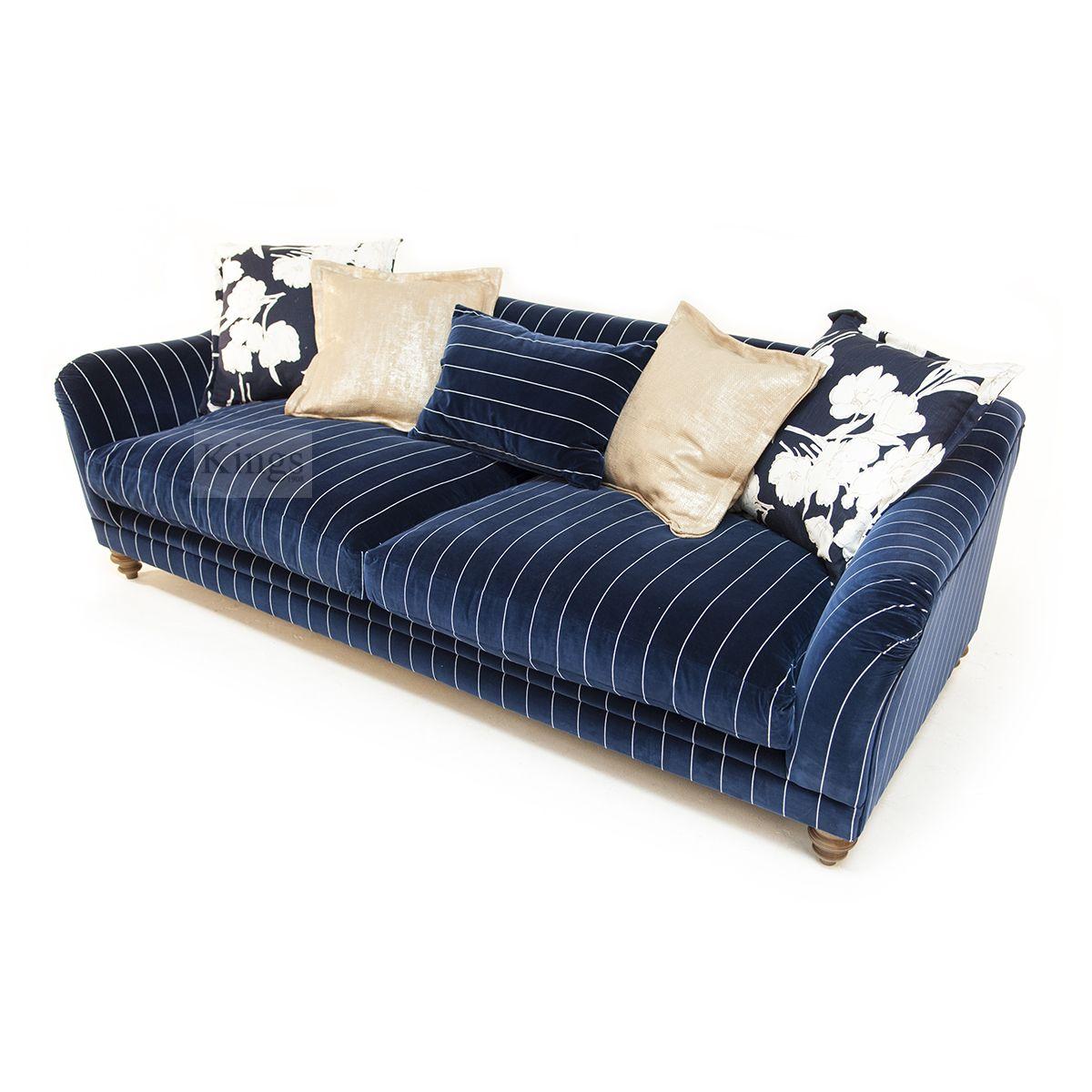 Tetrad Upholstery Gatsby Sofa In Ralph