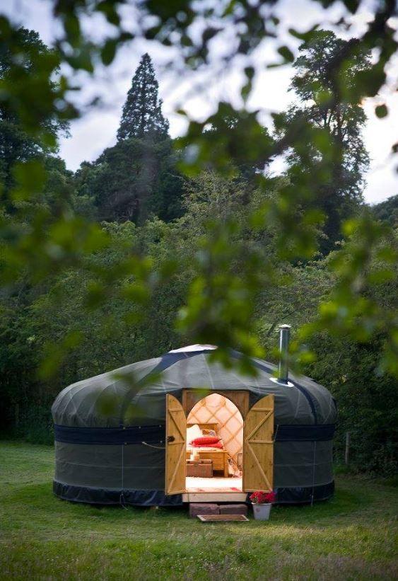 Drybeck Farm Armathwaite, Carlisle, Cumbria, UK, England. Campsite ...