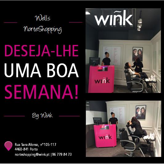 Wiñk Norte Shopping