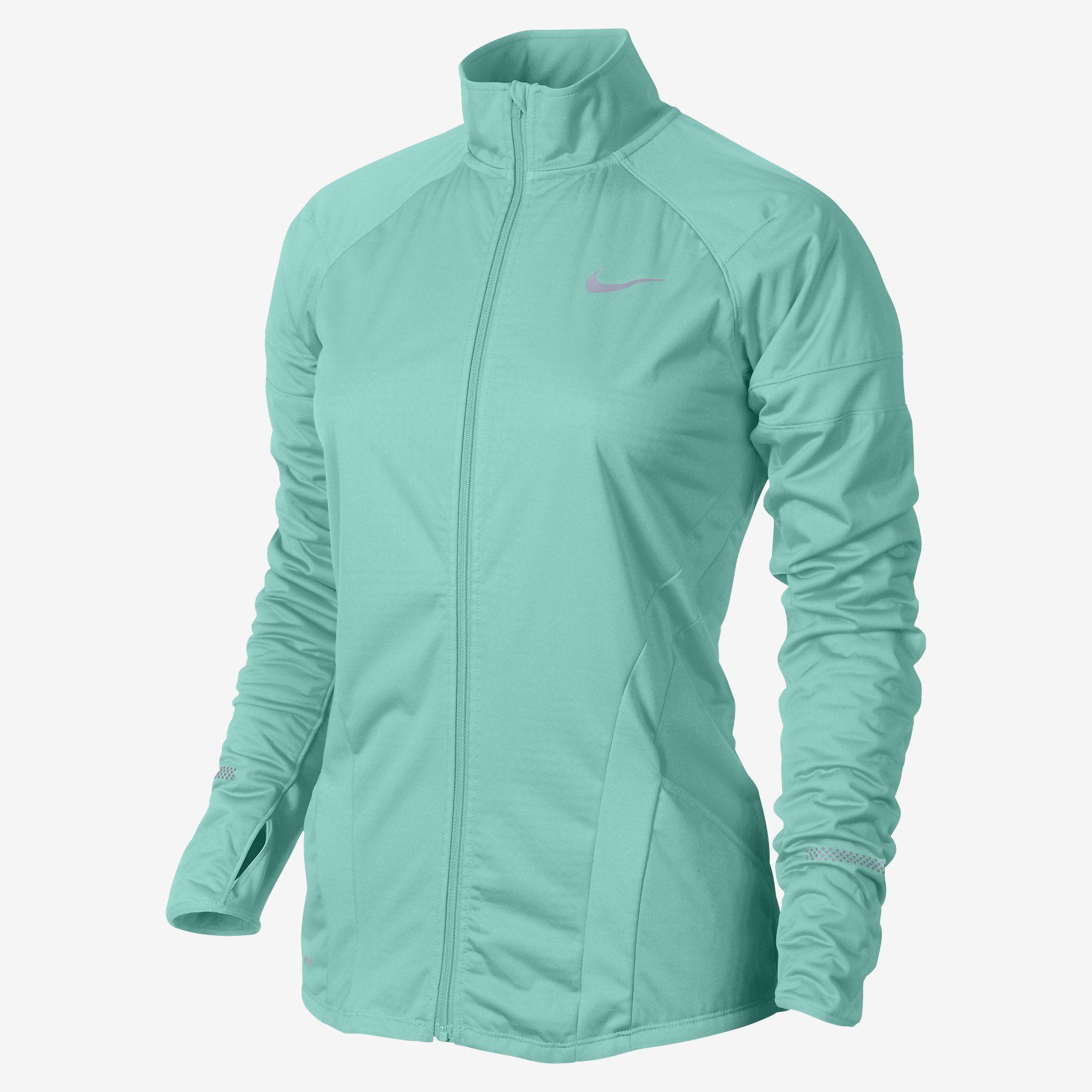 Nike Element Shield Full-Zip Women's Running Jacket. Nike Store UK Tight  fitting for