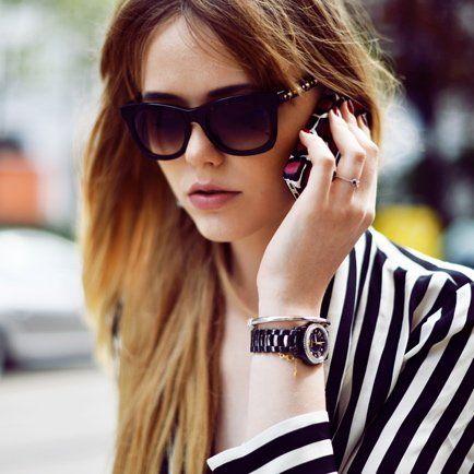 (28) Fancy - Sasha Sunglasses by Jimmy Choo