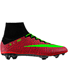 8ad70780cff7 NIKEiD is custom making this Nike Mercurial Superfly FG iD Men s  Firm-Ground Soccer Cleat for me. Can t wait to wear them!  MYNIKEiDS