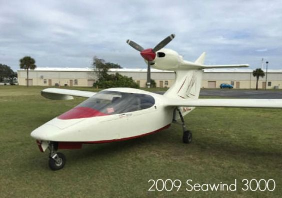 Trade A Plane Airplanes For Sale 2009 Seawind 3000 Available At Www.trade-a-plane.com