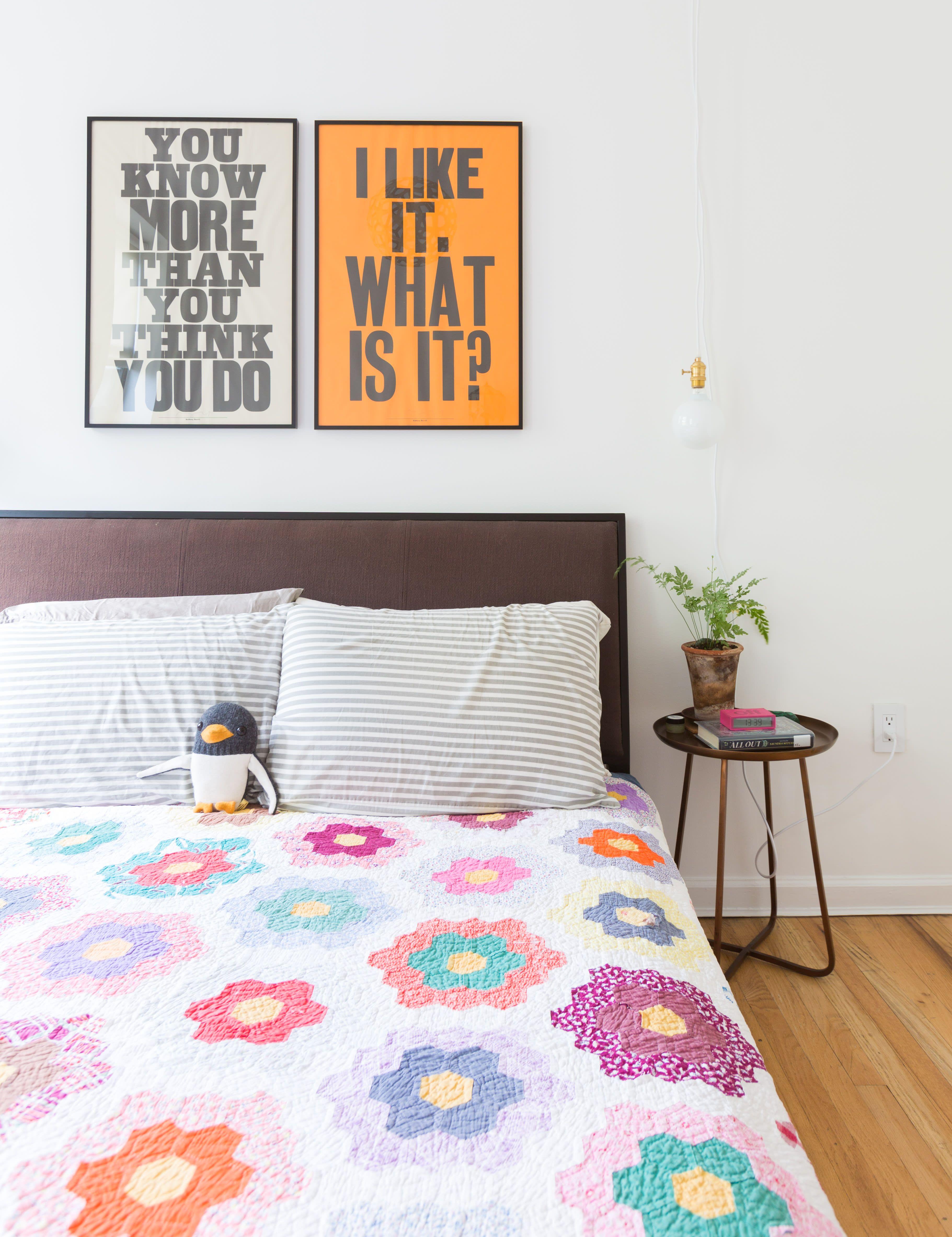 Soapwalla Founder's Calming Brooklyn Apartment | Living ...