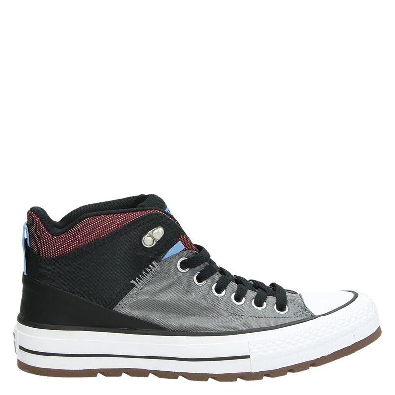 427bb24f065 Bekijk nu deze Converse CT allstar hi Street heren hoge sneakers ...: