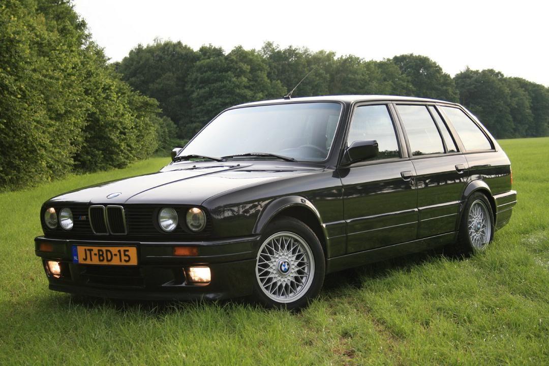 BMW E30 ix wagon  BMWs From Around The Web  Pinterest  E30 Bmw